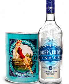 Deep Eddy Handmade Vodka (1L)