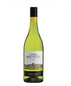 Long Mountain - Chardonnay (75 cl)