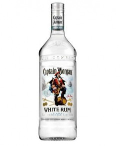 Captain Morgan White (1L)