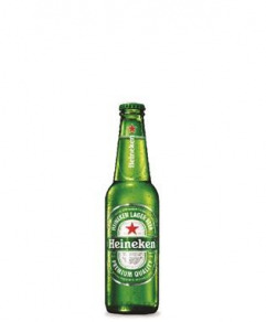 Heineken Bottle (33 cl)