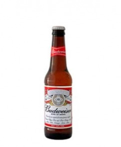 Budweiser Bottle (35.5 cl)
