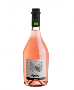 #Bio Rose - Organic Wine (75 cl)
