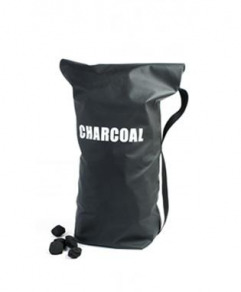Local Charcoal for BBQ - Large Bag (5 kg)