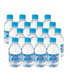 Mineral Water 16-pack (25 cl)