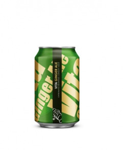 Vita Ginger Ale (33 cl)
