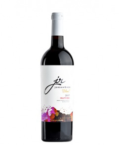JR Classic - Fruity Red Blend (75 cl)