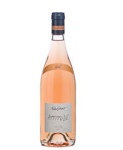 Pascal Jolivet 'Attitude' - Rose (75 cl)